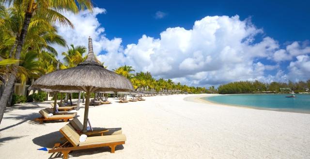 Apri Mauritius - Merville Beach *** sul sito Caesar Tour Sposi