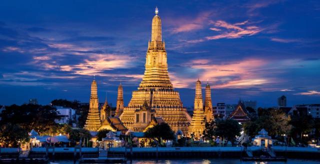 Apri Bangkok e Koh Samui - Una Terra tutta da scoprire sul sito Caesar Tour Sposi