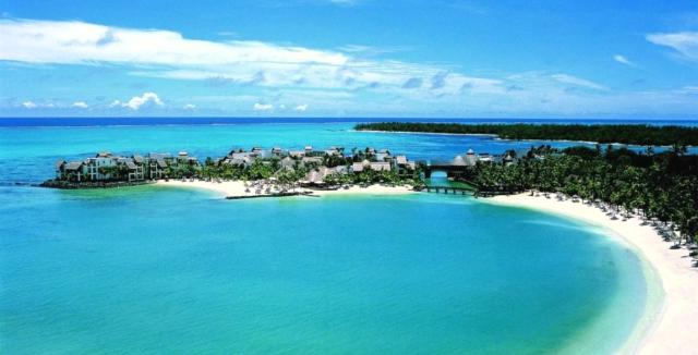 Apri Mauritius - Le Canonnier **** sul sito Caesar Tour Sposi