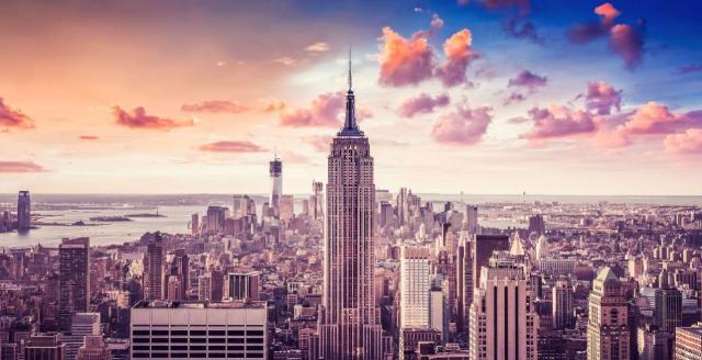 Apri New York, Orlando e Punta Cana - Shopping, divertimento e relax sul sito Caesar Tour Sposi