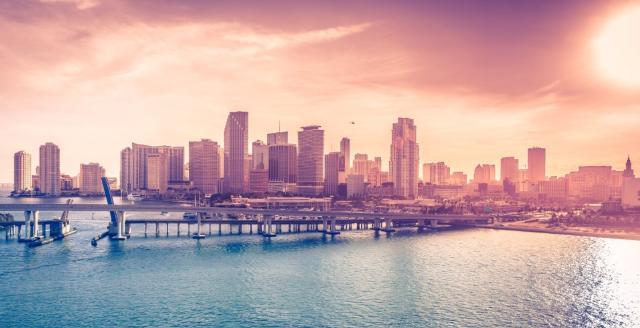 Apri Miami e Crociera Caraibi - Divertimento e relax sul sito Caesar Tour Sposi