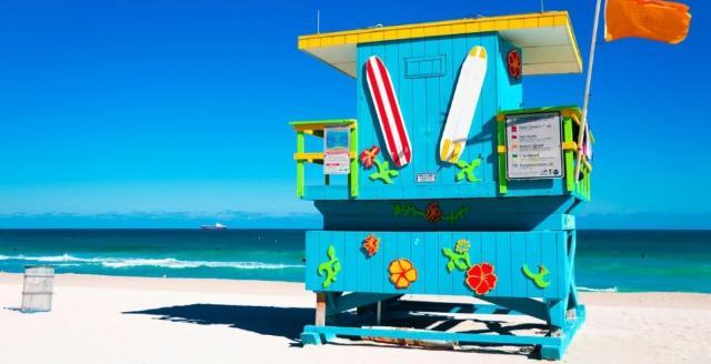 Apri Miami e Aruba - Un connubio di spiagge tanto meravigliose quanto famose sul sito Caesar Tour Sposi