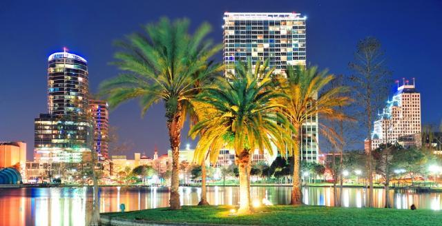 Apri New York, Orlando e Messico - La metropoli, il divertimento e calde acque cristalline sul sito Caesar Tour Sposi