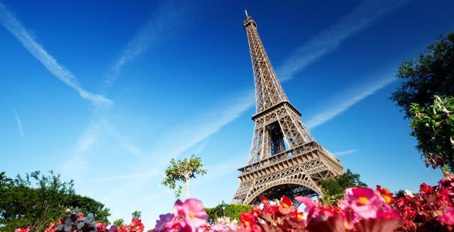 Apri Parigi e Mauritius - Romantico connubio di arte e mare sul sito Caesar Tour Sposi