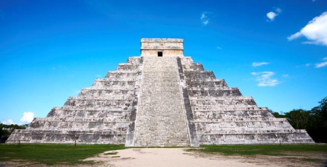 Apri Tour Yucatan e Messico Mare - Viaggio tra storia e mare sul sito Caesar Tour Sposi