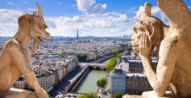 Apri Parigi e Seychelles - Il viaggio romantico per eccellenza sul sito Caesar Tour Sposi