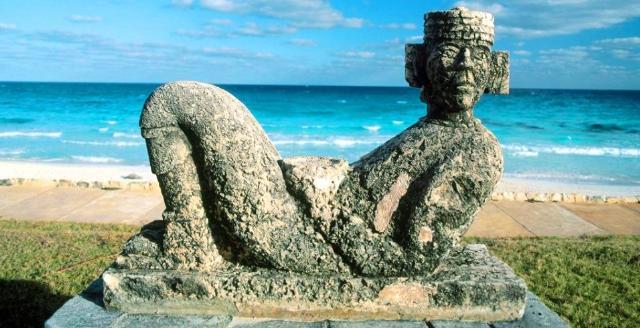 Apri Messico Tour e Mare - Paese multiforme e variopinto, ricco di passato e di storia sul sito Caesar Tour Sposi