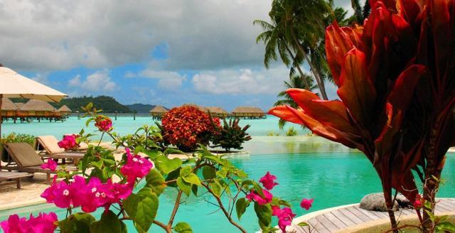 Apri Polinesia by Hilton - La perla dell'Oceano sul sito Caesar Tour Sposi