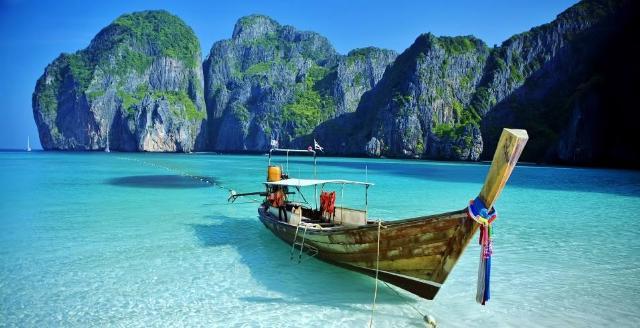 Apri Tailandia - VeraClub Thavorn Palm Beach - Un tuffo nella Terra dei Sorrisi sul sito Caesar Tour Sposi