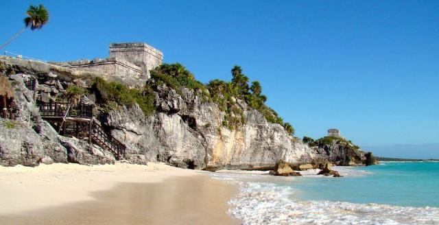 Apri Messico - VeraClub Royal Tulum - Dove la storia incontra la natura sul sito Caesar Tour Sposi