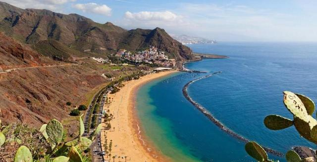 Apri Tenerife - VeraResort Gala **** - L'incontro tra sconfinate spiagge sabbiose e vulcaniche sul sito Caesar Tour Sposi