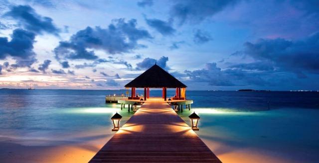 Apri Maldive - Sun Island Resort e Spa ***** sul sito Caesar Tour Sposi