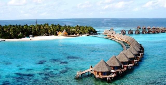 Apri Maldive - Thulhagiri Island Resort **** sul sito Caesar Tour Sposi