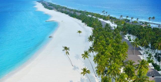 Apri Maldive - Atmosphere Kanifushi ***** sul sito Caesar Tour Sposi