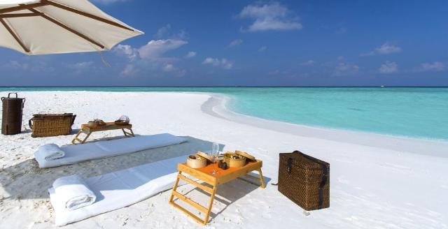 Apri Maldive - Gili Lankanfushi ***** sul sito Caesar Tour Sposi