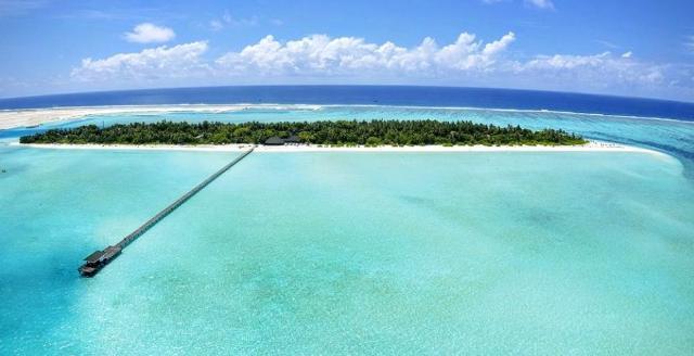Apri Maldive - Hotel Holiday Island Resort e Spa **** sul sito Caesar Tour Sposi