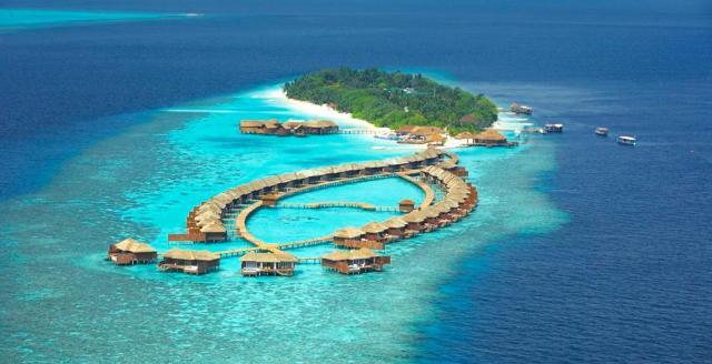Apri Maldive - Lily Beach Maldives ***** sul sito Caesar Tour Sposi