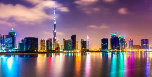 Apri Dubai e Maldive - Carlton Tower Dubai **** e Sun Island Resort e Spa ***** sul sito Caesar Tour Sposi
