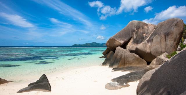 Apri Seychelles - Praslin e Mahè con lusso, Constance Lémuria ***** e Constance Ephelia ***** sul sito Caesar Tour Sposi