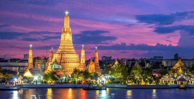 Apri Tailandia, cultura mare e relax - Bangkok, Tour Triangolo d'Oro e soggiorno mare a Phuket sul sito Caesar Tour Sposi