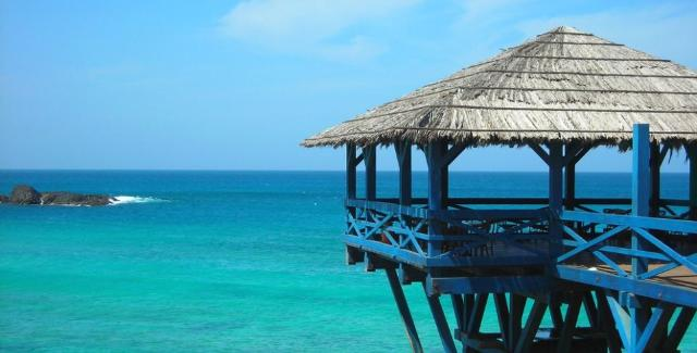 Apri Capo Verde / Boavista - Atlantis Club Marine Club Beach Resort **** sul sito Caesar Tour Sposi